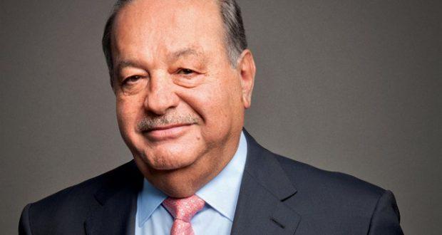 Más ricos del mundo 2017 Lista de Fobres: Carlos Slim sale de la lista de los cinco más ricos del mundo