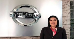 Mayra González es la cabeza de esta marca japonesa y Nissan México se renueva con el liderazgo de una mujer al mando.