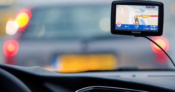 El uso del GPS tiene efectos secundarios en el cerebro