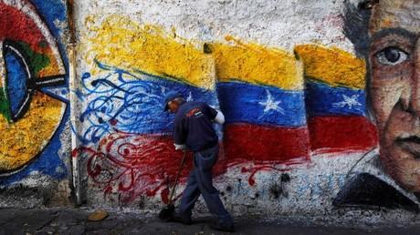 VENEZUELA  ¿Qué está pasando en Venezuela? , Enrique Peña Nieto dijo que México  esta preocupado