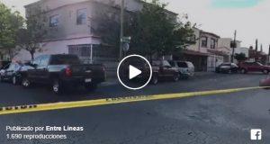 Ataques a periodistas en México: asesinan a reportera de La Jornada en Chihuahua VIDEO La periodista corresponsal del periódico La Jornada, Miroslava Breache, fue asesinada a las afueras de su domicilio en Chuhuahua.