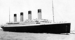 Telegramas revelan el destino final de los cadáveres de los pasajeros de tercera clase del Titanic