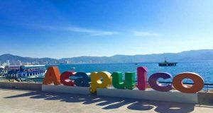 acapulco ianguis Turístico