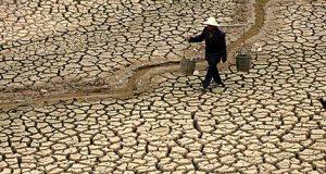 Alertan que dentro de 30 años la mitad de la población mundial padecerá de escasez de agua