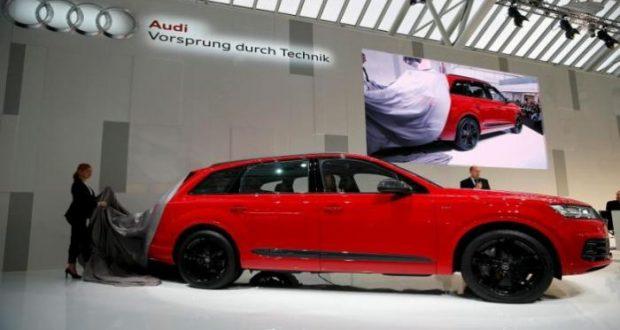 Audi ya prepara el lanzamiento de sus modelos eléctricos y espera consolidarse en este sector a nivel mundial con la implementación de nueva tecnología.