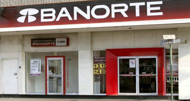 BANORTE  Alcanzó crecimiento récord en el primer trimestre del año