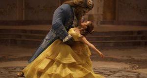 La película de la Bella y la Bestia logra récord mundial en taquilla