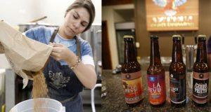 Bajo un escenario de mayor demanda mundial, aumenta la producción y las exportaciones de cerveza mexicana, incluyendo las marcas artesanales.