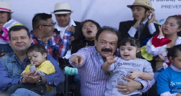 CDMX tendrá la primera clínica especializada en Síndrome de Down de Latinoamérica