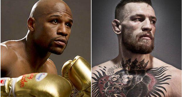 White admite que pelea entre Mayweather Jr y McGregor es