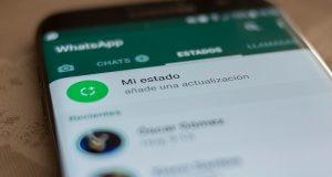 WhatsApp avisará a tus contactos si cambias de numero de celular