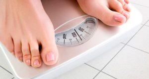 Bajar de peso deprime a la mitad de las personas que realizan una dieta