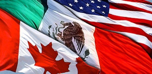 """México tiene amplia posibilidad de ganar ventaja en acuerdos comerciales Bajo el panorama de la economía actual, México cuenta con amplias posibilidades de obtener ventajas económicas en los acuerdos comerciales; señalan investigadores de la UNAM. En el marco de la celebración de la conferencia magistral """"México ante la llegada de Donald Trump a la presidencia de Estados Unidos, oportunidades y desafíos"""", de la UNAM, el investigador Armando Sánchez Vargas, destacó que la renegociación del Tratado de Libre Comercio podría derivar en beneficios para la economía mexicana y que para logarlo, México deberá cuidar los aspectos políticos y de mercado."""