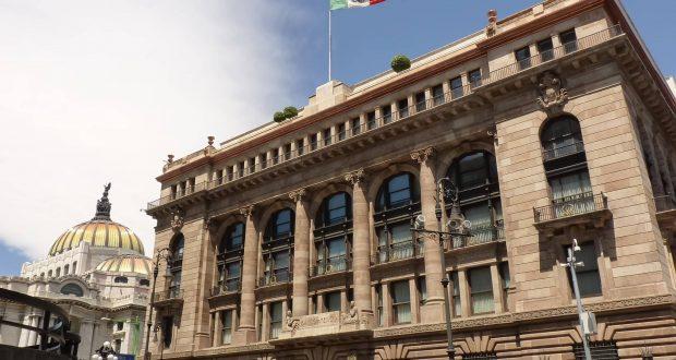 Banco de México. Pronósticos para la economía mexicana