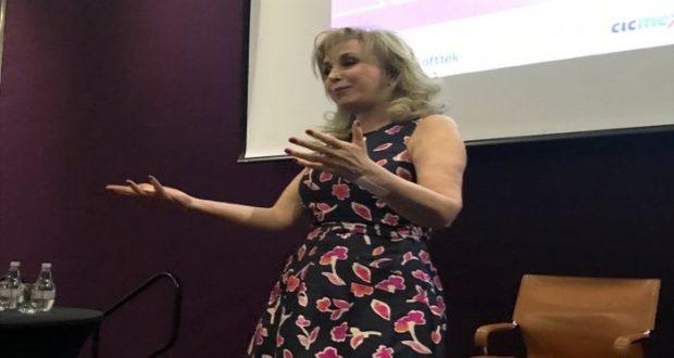 Blanca Treviño es la emprendedora mexicana que ha conquistado al mundo con Softtek, la empresa que revolucionó el negocio de la tecnología.