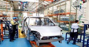 Para la industria automotriz, la negociación del TLCAN es prioritario, ya que el 90 por ciento de las autopartes producidas en México se venden Estados Unidos.