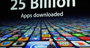 Cerca de 200 mil aplicaciones no podrán ser instaladas en iOS 11