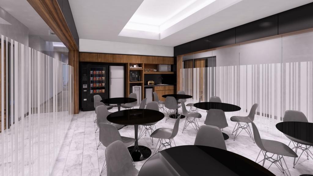 IZA Business Centers