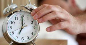 Expertos indican que el cambio de horario no afecta la salud física o mental