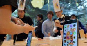 Apple lanza una nueva actualización de su sistema operativo el iOS