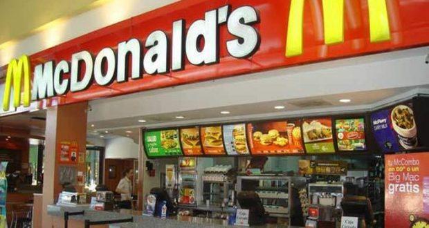 Con expectativas importantes de crecimiento en México, McDonald's se renueva con más restaurantes y menús más nutritivos.
