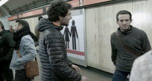 #NoEsDeHombres: campaña contra el acoso se vuelve viral en redes