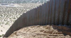 La construcción del prototipo del muro prometido por Donald Trump en la frontera con México iniciará cerca de San Diego en verano; indicó el DHS.