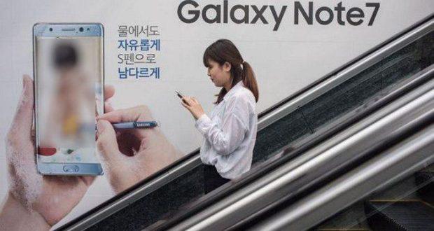 Samsung pondrá a la venta modelos reparados del Galaxy
