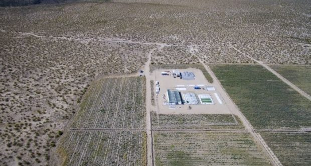 Enel Green Power prepara nueva planta solar en Coahuila, que se espera sea la más grande de América Latina y un ícono de las energías renovables.