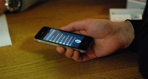 """Varios usuarios han caído en la broma de decirle a Siri """"108"""" sin conocer que puede traer consecuencias graves"""