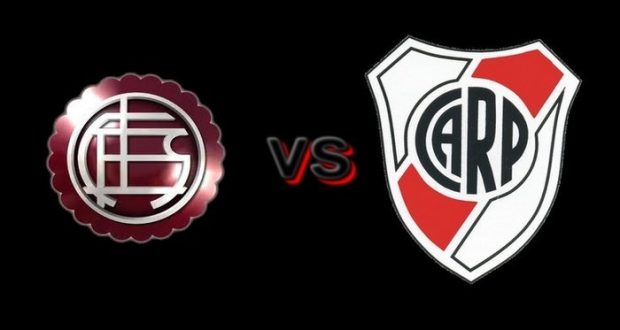 Lanús y River Plate se enfrentarán por la jornada 16 de la temporada 2016-17 de la primera división de Argentina.