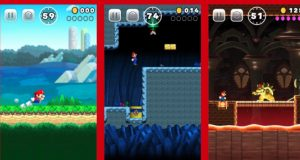 El videojuego ​Super Mario Run estará disponible para dispositivos Android esta seman