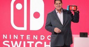 Nintendo acepta que hay leves errores en su consola Switch