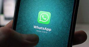 WhastApp permitirá que elimines mensajes hasta dos minutos después de que lo enviaste