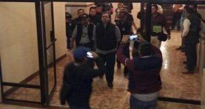 Falso que órdenes de captura contra Duarte se hayan cancelado: Winckler