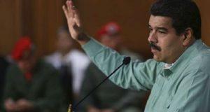 Maduro amenaza con repetir elecciones en estados ganados por la oposición
