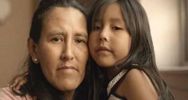 Madre mexicana indocumentada, entre los 100 más influyentes de Time