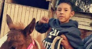 Gobierno lamenta muerte de menor mexicano durante tiroteo en San Bernardino