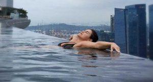 Hija de alcalde tabasqueño presume viajes por el mundo