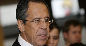 Rusia advierte a Estados Unidos: no más ataques a Siria