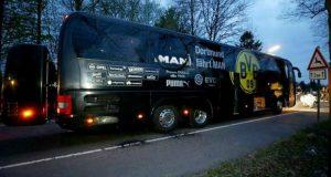 Autoridades confirman la detención del autor de los ataques al Borussia Dortmund