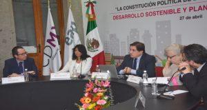 CDMX desarrollo sustentable