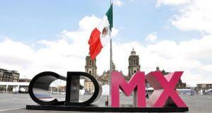 CDMX mujeres