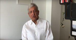 AMLO sugiere mediación del Papa Francisco en conflicto venezolano