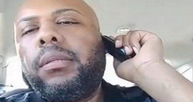 """""""Asesino de Facebook"""" se suicida tras persecución policial"""