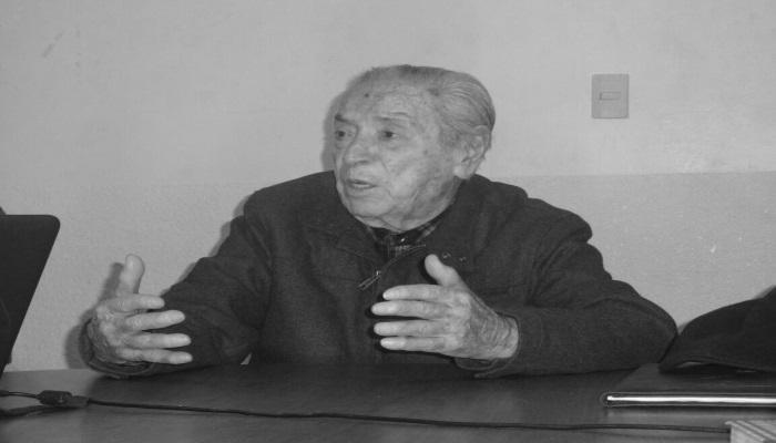 Ramón Valdiosera; padre de la moda en México y la leyenda del color rosa mexicano