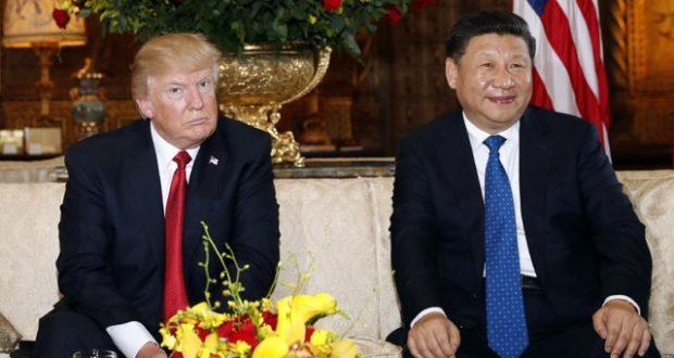 Resultado de imagen de Xi Jinping pide a Donald Trump que resuelva los problemas con Corea del Norte