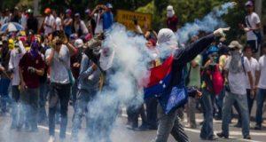 Más del 60% de los padres en Venezuela dejan de comer para alimentar a sus hijos