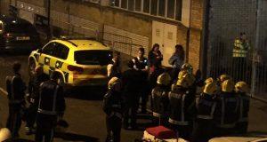 Ataque con ácido deja 12 heridos en discoteca de Londres
