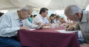 Adultos mayores necesitan ayuda económica para mejorar calidad de vida y ser autosuficientes